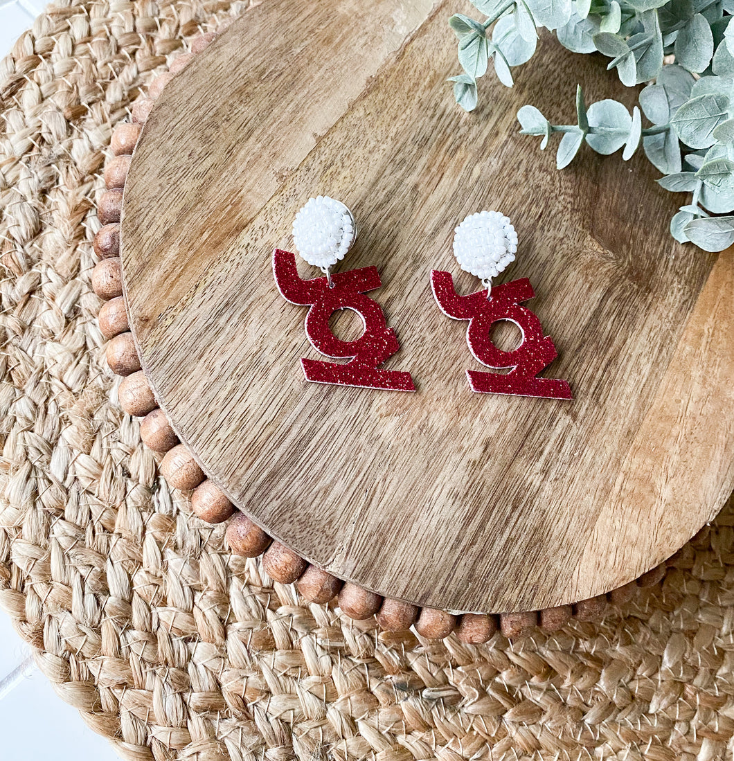 Holiday Earrings