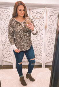 Leopard Thermal