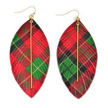 Load image into Gallery viewer, Holiday Earrings