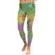 Starfish Mermaid Leggings - Fashionx Boutique