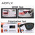 AOFLY Polarized Designer Sunglasses - Fashionx Boutique