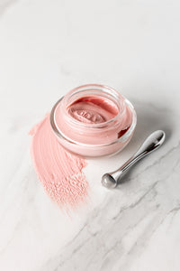 Rosehip Pink Clay Mask