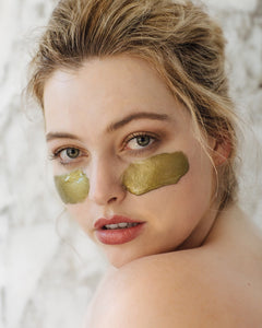 Masked by Models 24K Gold Magnetic Face Mask gives skin a luminous glow using natural skincare ingredients