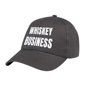 Whiskey Biz Hat