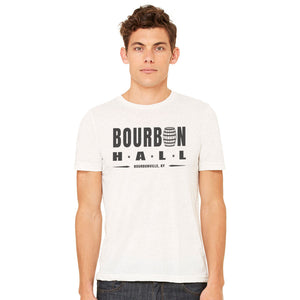 White Bourbon Hall Tee (Men's)