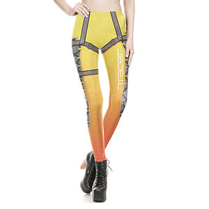 Super HERO Tracer Leggings