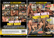 038 Game Hard & Party Naked!