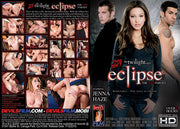 This Isn't The Twilight Saga Eclipse