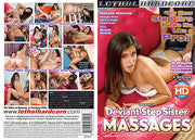 Deviant Stepsister Massages