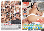 Deviant Stepsister Massages 3