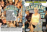 We Wanna Gangbang Your Mom! 23