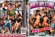 White Boy Stomp Super Gang Bang 2