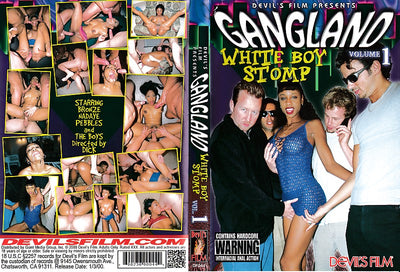 Gangland White Boy Stomp 1