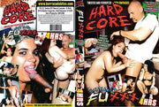 Hard Core Little FuXXX