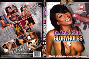 Black Girl Gloryholes 5