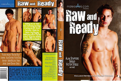 Raw And Ready