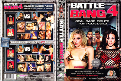 Battle Bang 4