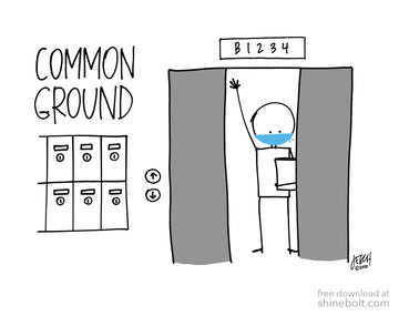 Common Ground: Free Download