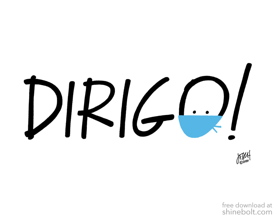 Dirigo: Free Download