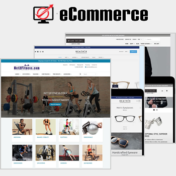 what is a ecommerce website