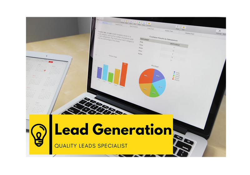 Lead Generation For Products or Services