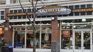Uncle Dan's Outfitters