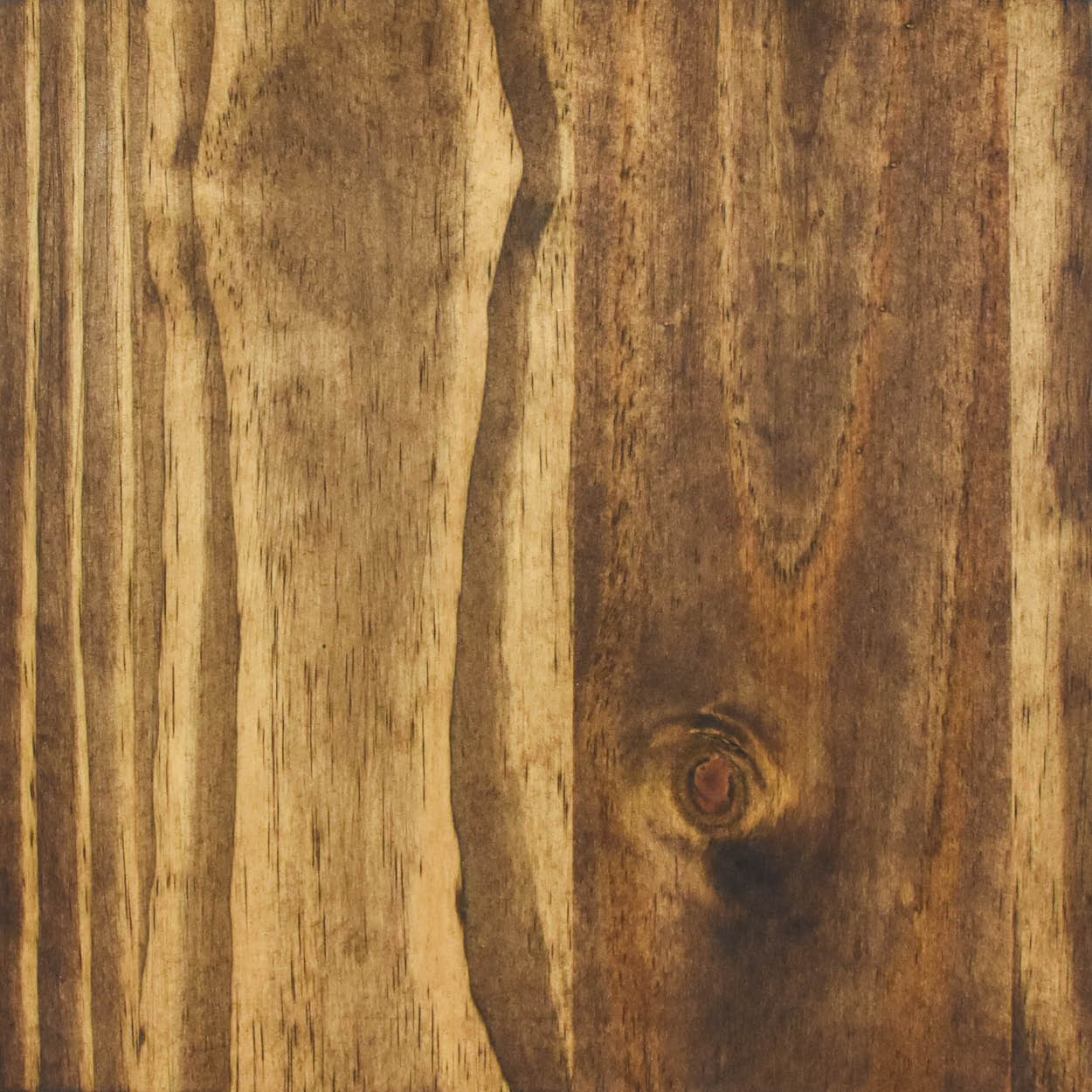 New Wood: Walnut