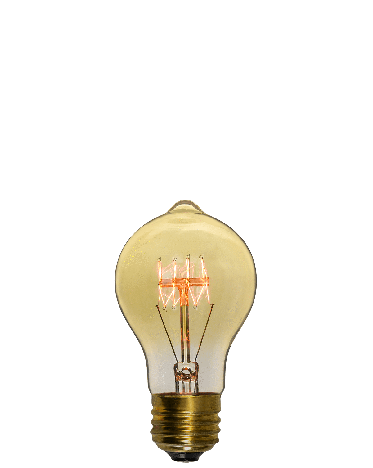 Bulb: Antique - Victorian Hangout Lighting