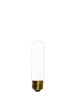 Bulb: LED - White Tube Hangout Lighting