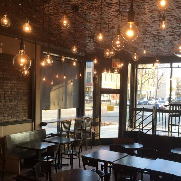 restaurant light fixture pendant light swag chandelier