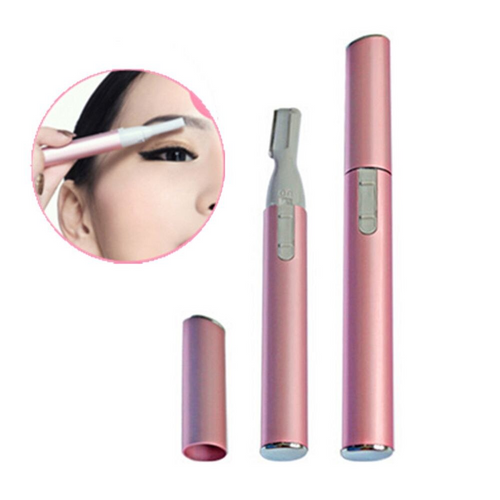 Cordless Electric Eyebrow Trimmer - beautywonderful.com