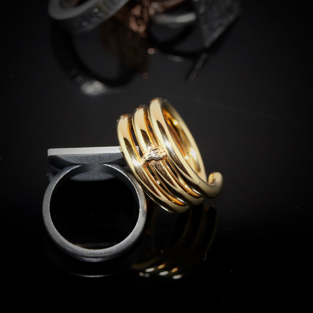 Roskilde Viking Ring - Prototype