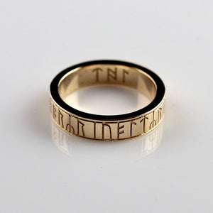 Kingmoor Ring - Bronze
