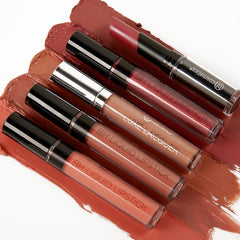 BH Lip Set - Bashful Browns - Lip Sets - Best Lipstick Color