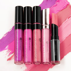 BH Lip Set - Passionate Pinks - Lips Best Lipstick Color