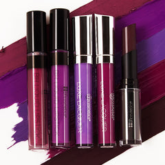 BH Lip Set - poppy purples - Lip Sets - Best Lipstick Color