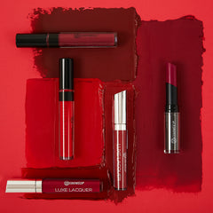 BH Lip Set Rebel Reds best lipstick color