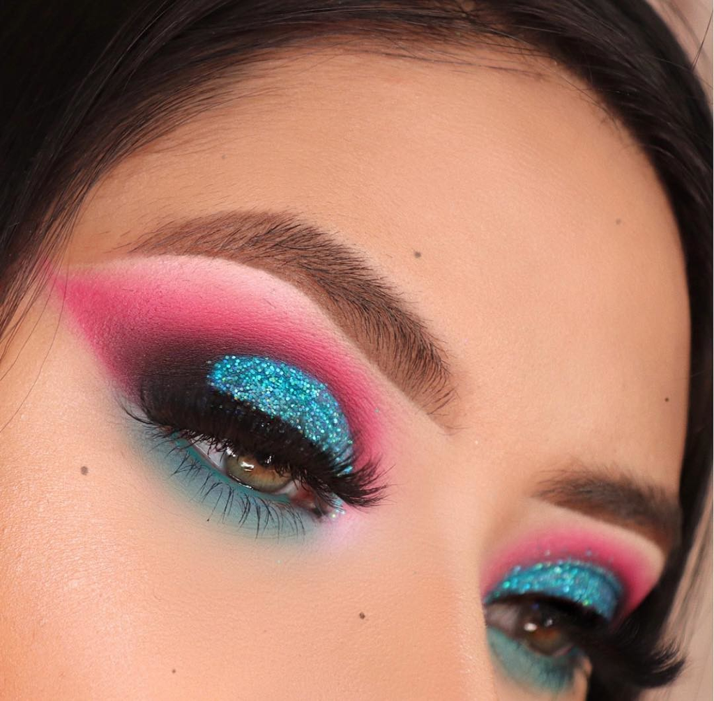 14 Cute Makeup Looks In 2019 Cute Makeup Ideas Bh Cosmetics