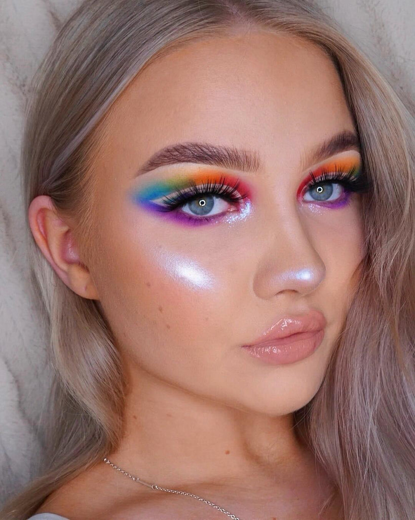 14 Cute Makeup Looks for You to Try in 2019 \u2013 BH Cosmetics