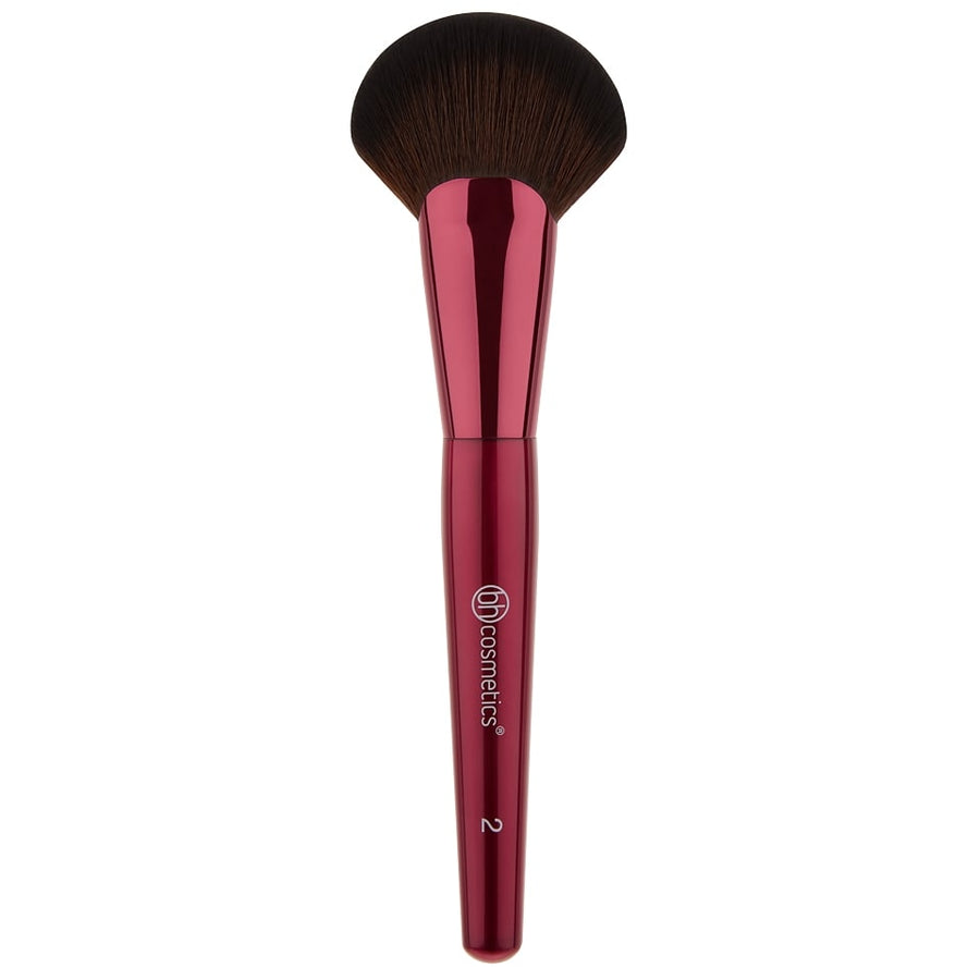 Cheek Fan Brush 2