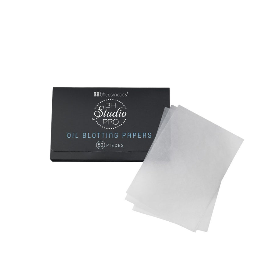 Studio Pro Oil Blotting Papers