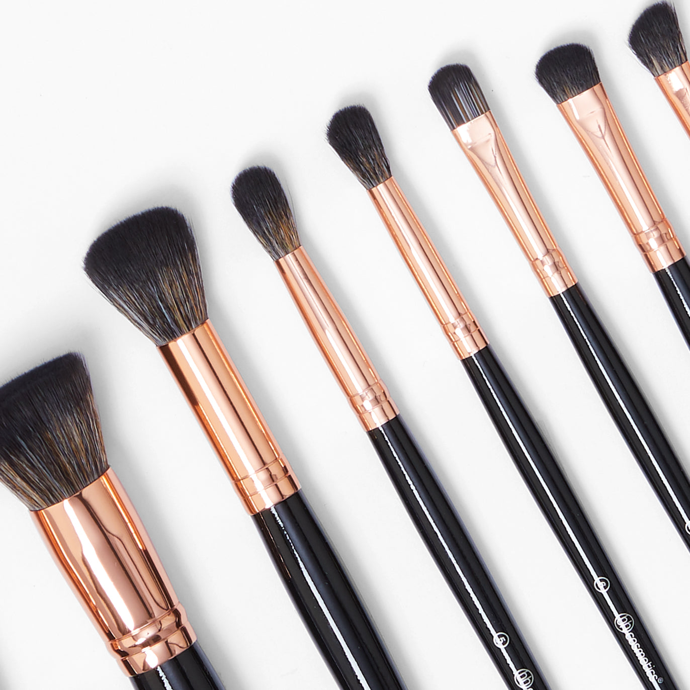 27d049d4d1b7 BH Signature Rose Gold - 13 Piece Brush Set Online - BH Cosmetics LLC