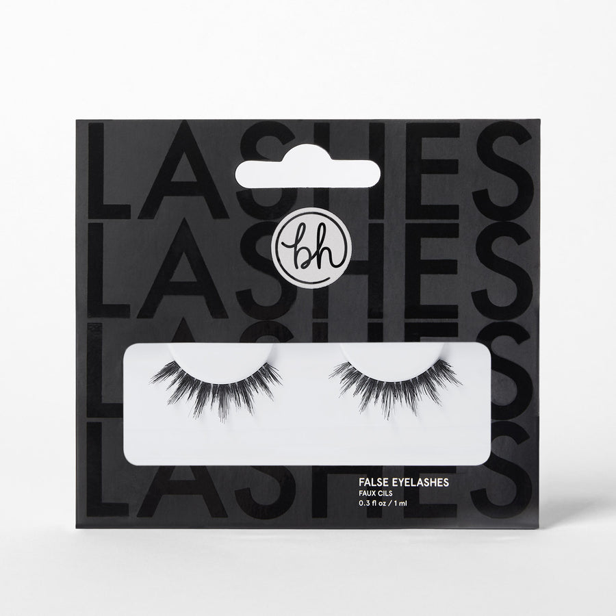 False Eyelashes - N-105