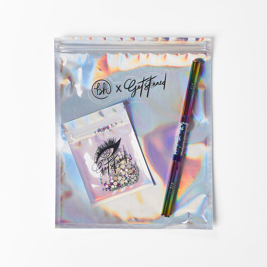 BH x Get Stonned Gem Set