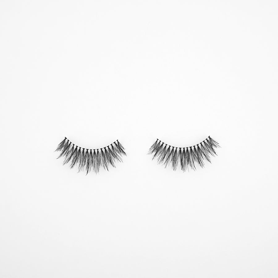 False Eyelashes - M-205
