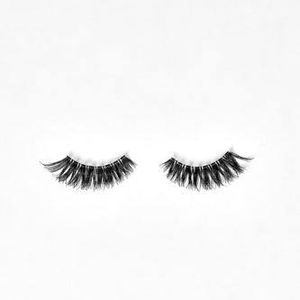 False Eyelashes - D-305