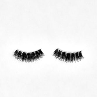 False Eyelashes - D-307
