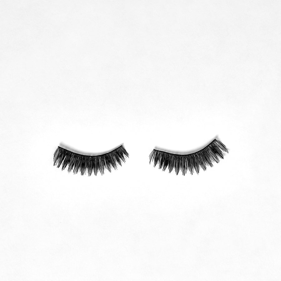 False Eyelashes - N-104
