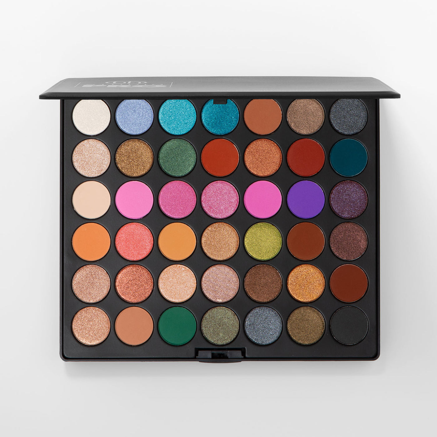 Studio Pro Ultimate Artistry 42 Color Shadow Palette   BH ...