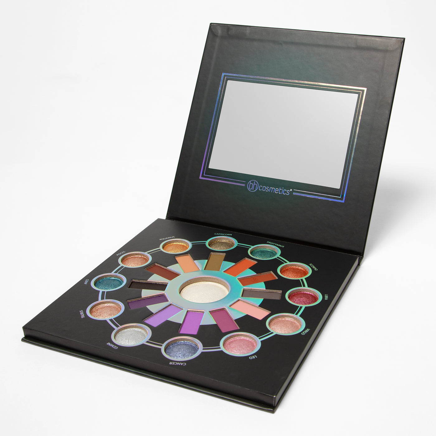 bbbe2fed51ab Zodiac 25 Color Eyeshadow & Highlighter Palette | BH Cosmetics